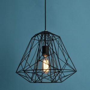 ペンダントライト 天井照明 玄関照明 鉄製照明器具 アンティーク調 1灯