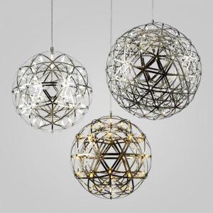 LEDペンダントライト 天井照明 リビング照明 ダイニング照明 球型 D30/40/45/50cm 星空/花火 LED対応
