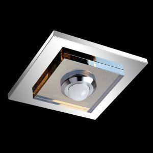LEDシーリングライト 照明器具 天井照明 玄関照明 クリスタル LED対応 1灯 3W