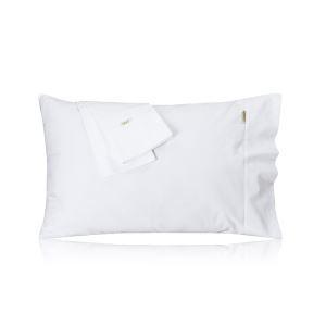 枕カバー ピロケース 封筒式カバー 寝具 コットンサテン 48*74cm 2点入り B3001