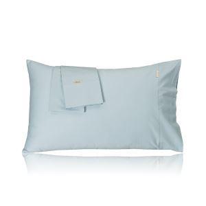 枕カバー ピロケース 封筒式カバー 寝具 コットンサテン 48*74cm 2点入り B3004