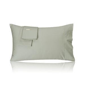 枕カバー ピロケース 封筒式カバー 寝具 コットンサテン 48*74cm 2点入り B3005