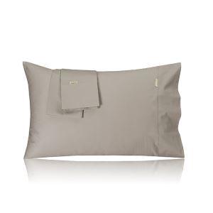 枕カバー ピロケース 封筒式カバー 寝具 コットンサテン 48*74cm 2点入り B3006