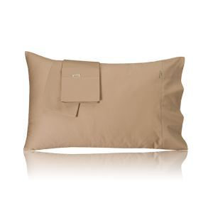 枕カバー ピロケース 封筒式カバー 寝具 コットンサテン 48*74cm 2点入り B3007