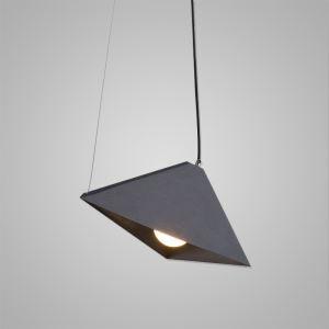 ペンダントライト 天井照明 店舗照明 リビング照明 照明器具 黒白色 北欧風 1灯