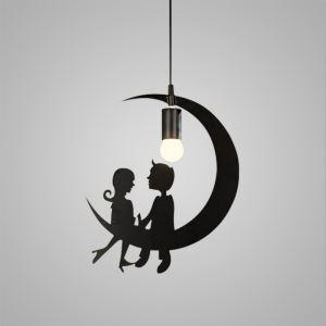 ペンダントライト 天井照明 店舗照明 寝室照明 玄関照明 照明器具 相思相愛 1灯