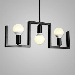 ペンダントライト リビング照明 書斎照明 店舗照明 食卓照明 照明器具 北欧風 3灯