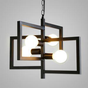 ペンダントライト 天井照明 店舗照明 リビング照明 書斎照明 照明器具 北欧風 4灯