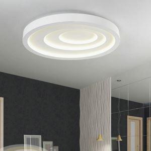 LEDシーリングライト 照明器具 天井照明 リビング 寝室 店舗 オシャレ 楕円波形柄 LED対応
