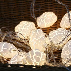 LEDイルミネーションライト LEDストリングライト 雲型照明 エコ省エネ 防水 パーティー 祝日飾り