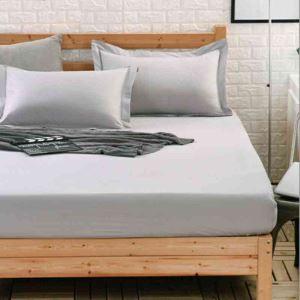 ボックスシーツ ベッドシーツ マットレスカバー ベッド用品 単品 純綿 150*200cm B4020