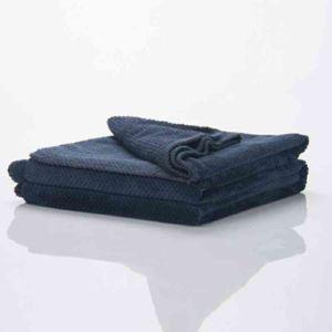 毛布 ブランケット ベッドシーツ ソファー毛布 濃紺色 オシャレ 180*200cm