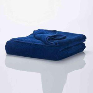 毛布 ブランケット ベッドシーツ ソファー毛布 青色 オシャレ 180*200cm