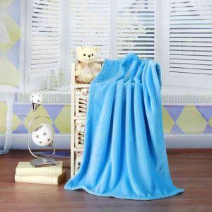 毛布 ブランケット ベッドシーツ フランネル毛布 ソファー毛布 純色 オシャレ 11色 180*200cm