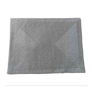 ランチョンマット プレースマット テーブルマット ビーズ編み 手作り ガラス玉 TL029