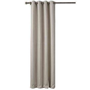 遮光カーテン 無地柄 カーテン 遮熱 防炎 北欧風 オシャレ お得サイズ グロメット式(1枚) WC05009
