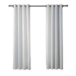 遮光カーテン 無地柄 カーテン 遮熱 防炎 北欧風 オシャレ お得サイズ グロメット式(1枚) WC05010