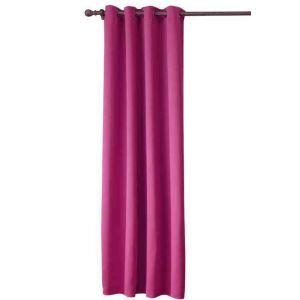 遮光カーテン 無地柄 カーテン 遮熱 防炎 北欧風 オシャレ お得サイズ グロメット式(1枚) WC05015