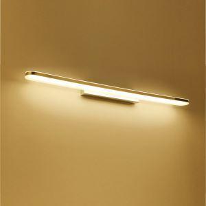 LEDミラ前用照明 壁掛けライト ウォールランプ ブラケット オシャレ LED対応 8W/12W/16W/24W