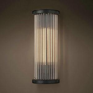 壁掛け照明 ウォールランプ 照明器具 ブラケット 玄関照明 ヴィンテージ 1灯