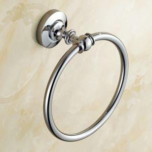 浴室タオルリング タオル掛け タオル収納 壁掛けハンガー バスアクセサリー