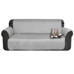ソファーカバー ペットシート 椅子カバー 犬 猫 傷防止 汚れ防止 水洗いOK 190*167cm L