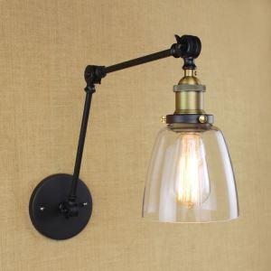 壁掛けライト ブラケット ウォールランプ 玄関照明 階段照明 工業風 北欧風 1灯 LB22113