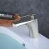 洗面水栓 バス蛇口 冷熱混合栓 立水栓 水道蛇口 手洗器水栓 ヘアライン