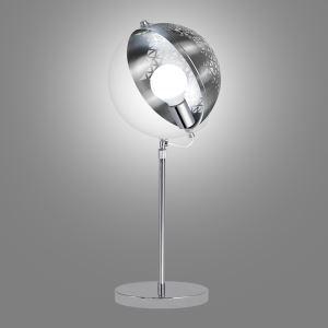 テーブルランプ 卓上照明 スタンドライト 照明器具 透かし彫り オシャレ 1灯