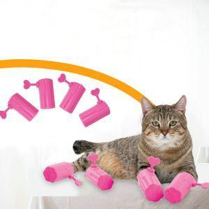 猫用足カップ 猫足カバー 猫足キャップ スクラッチ防止 お風呂 引っ掻き防止