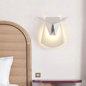 LED壁掛けライト ウォールランプ ブラケット 間接照明 照明器具 玄関照明 LED対応 3色 CI540