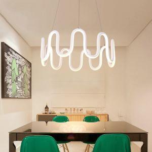 LEDペンダントライト 照明器具 リビング照明 天井照明 食卓照明 オシャレ LED対応 幾何型 CI549