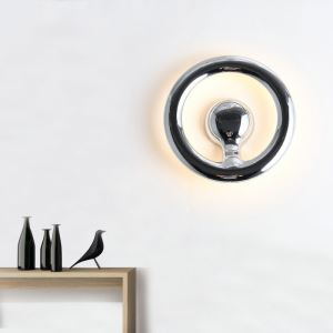 LED壁掛けライト ウォールランプ ブラケット 間接照明 玄関照明 オシャレ LED対応 CI010045