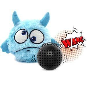 ペットおもちゃ 電動おもちゃ 音が鳴る 震動 犬噛む ぬいぐるみ 運動不足 ストレス解消