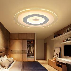 LEDシーリングライト 照明器具 天井照明 リビング照明 店舗照明 オシャレ 円形 LED対応