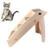 ペット用踏み台 階段 4段 ステップ 折り畳み可能 子犬 老犬 胴長短足 犬猫用