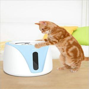 ペット用自動給水器 水飲み機 ペット給水器 循環式 自動ウォーター 静音 省エネ