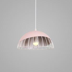 ペンダントライト 照明器具 店舗照明 リビング照明 玄関照明 鍋蓋型 オシャレ 1灯 LB80916