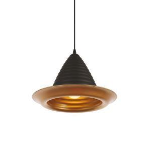 ペンダントライト 照明器具 店舗照明 リビング照明 玄関照明 帽子型 北欧風 1灯 LB80917