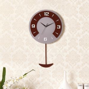 時計 壁掛け時計 静音時計 クロック アクリル 現代的 シンプル AP18002