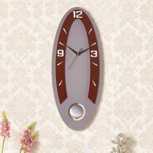 時計 壁掛け時計 静音時計 クロック 現代的 アクリル シンプル AP18001
