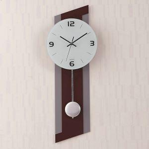 時計 壁掛け時計 静音時計 クロック 現代的 アクリル 創意 AP16008