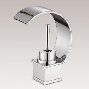 洗面水栓 バス蛇口 立水栓 冷熱混合栓 水道蛇口 水栓金具 クロム C型