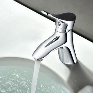 洗面水栓 バス蛇口 立水栓 冷熱混合栓 水道蛇口 クロム