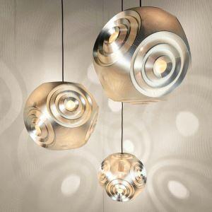 ペンダントライト 照明器具 リビング照明 ダイニング照明 寝室 店舗 玄関 星球型 透かし彫り オシャレ 金/銀色