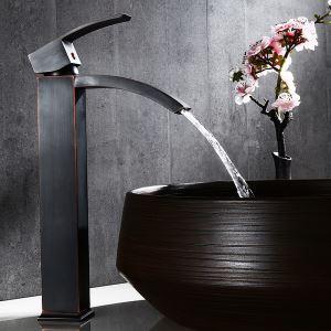 洗面蛇口 バス水栓 冷熱混合栓 手洗器蛇口 立水栓 水道蛇口 水栓金具 ORB HAYT