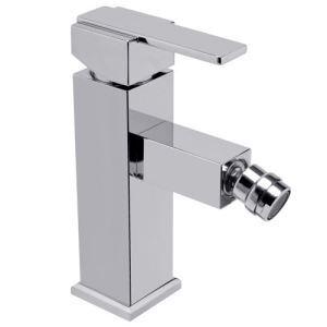ビデ蛇口 洗浄用水栓 真鍮 クロム