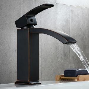 洗面蛇口 バス水栓 冷熱混合栓 手洗器蛇口 立水栓 水道蛇口 水栓金具 ORB HAYL