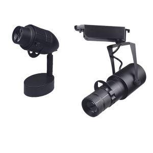 LEDスポットライト ダクトレール用照明 LEDシーリングライト 玄関照明 店舗照明 LED対応 カメラ型 簡単取付