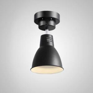 スポットライト シーリングライト 照明器具 玄関照明 店舗照明 食卓照明 回転可能 黒白色 1灯/2灯/3灯/4灯